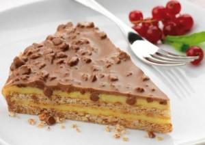 Glutenvrije Almondy Taart! | Een blije glutenvrije website Almondy Taart Glutenvrij