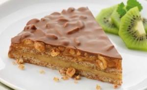 glutenvrij | Een blije glutenvrije website Almondy Taart Glutenvrij