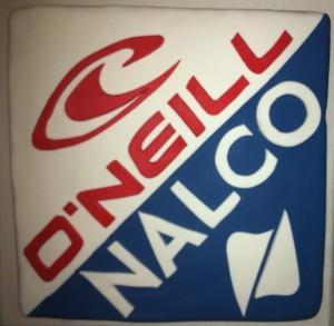 Glutenvrije O'Neill - Nalco