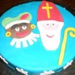 Glutenvrije Sint en Piet