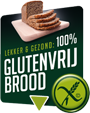 Free Of - Glutenvrij Brood