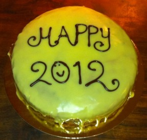 Happyglutenfree 2012