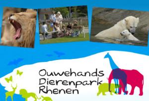 Ouwehand Dierenpark